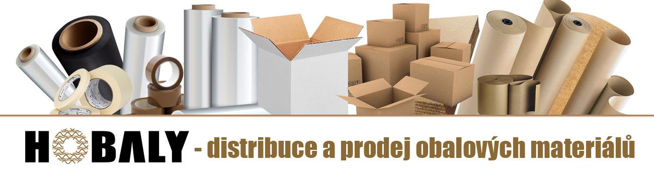 h-obaly - prodej a distribuce obalových materiálů